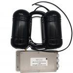 GSM Auto Dialler & IR Beam or PIR Sensor Kit