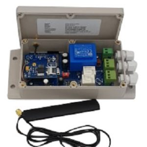 GSM Electric Gate Opener