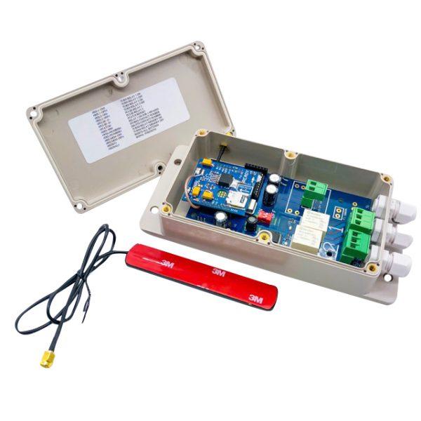 GSM Multi Switch