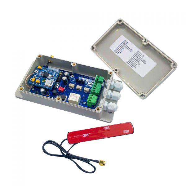 GSM Auto Dialler