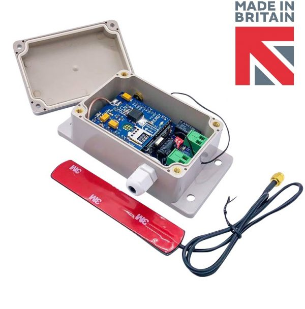 GSM Auto Dialler Mini