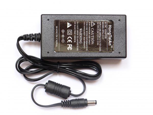 Power Supply 12v 5A Transformer Adaptor