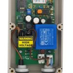 GSM High Powered Switch