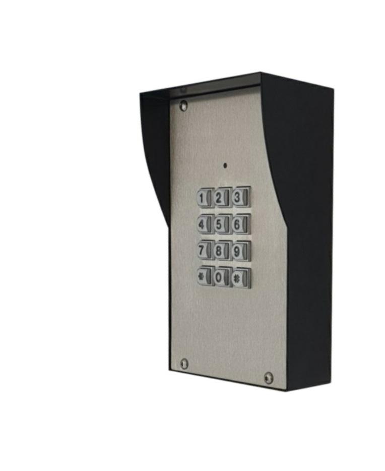 GSM Keypad