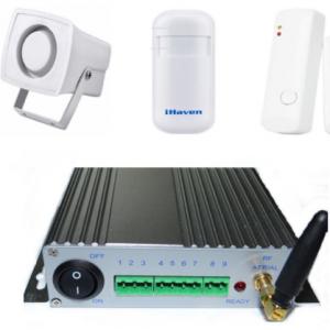 GSM Protect Van Alarm