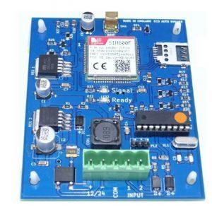GSM Easy Dialler